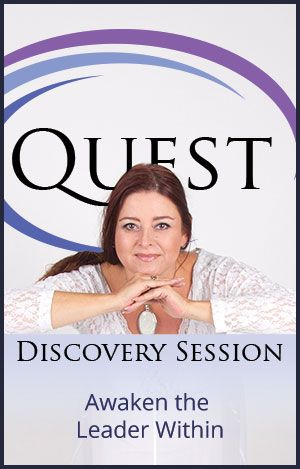 Free Discovery session to Awaken the leader within