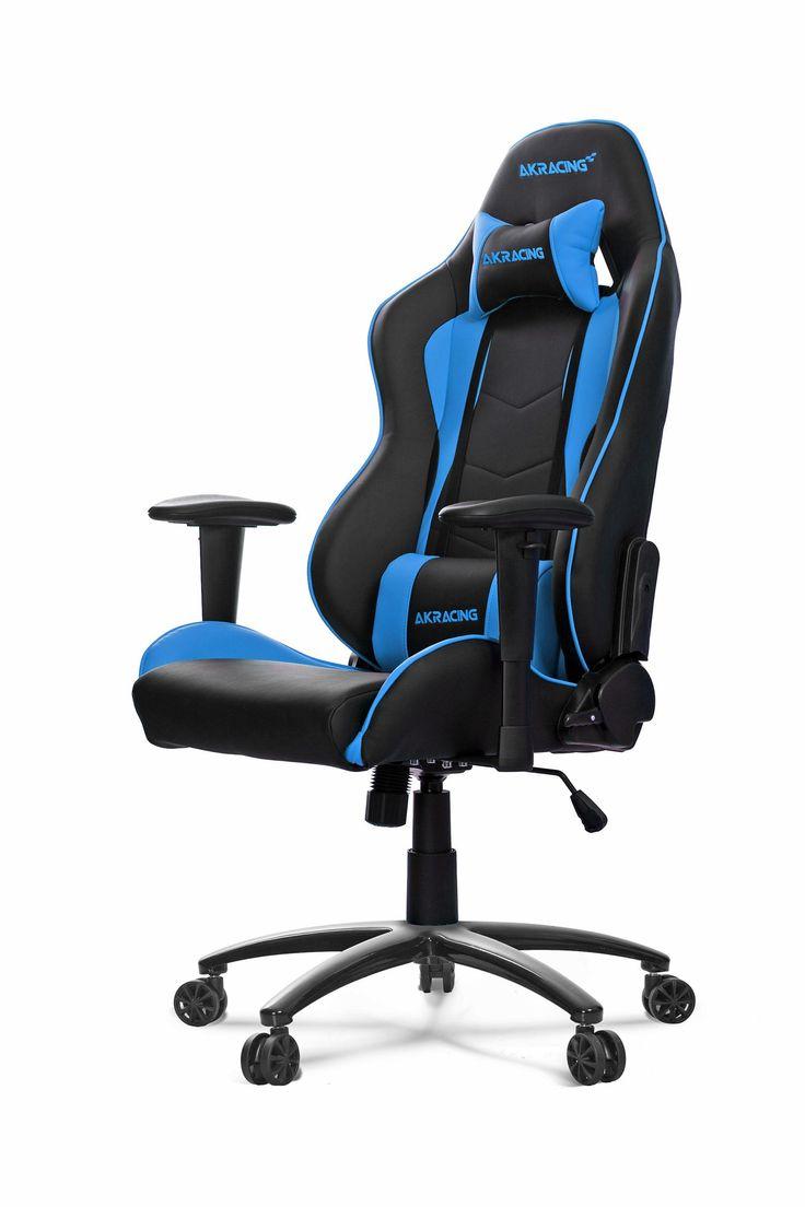 ak racing computer chair