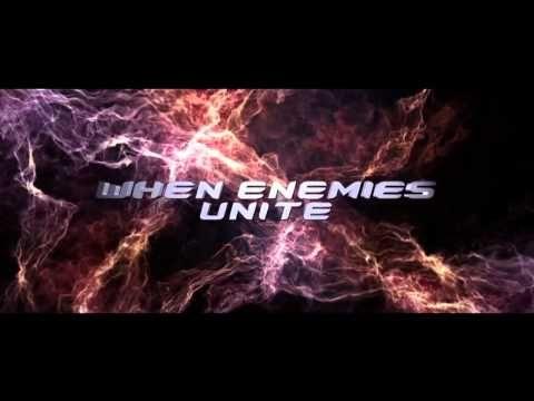 The Amazing Spider Man 2: Rise Of Electro - UK Trailer / Se estrena el 2 de mayo de 2014 / Quiero verla!!