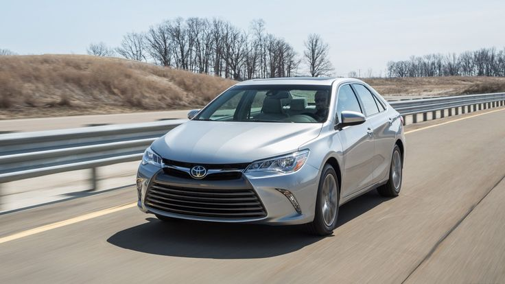free screensaver wallpapers for 2015 toyota camry, 341 kB - Brenton Turner