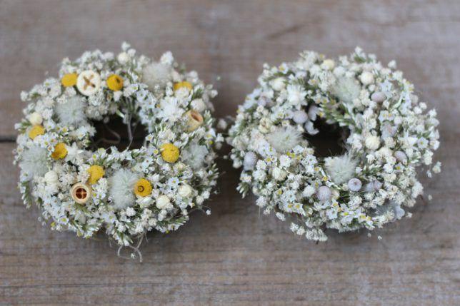 FLEURI (フルリ)| ドライフラワー dryflower リース wreath かすみ草