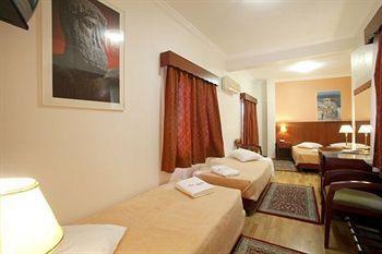Hotels 4 Cheap - Attalos Hotel, Athens