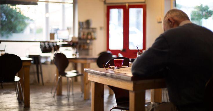 Red Sofa Cafe