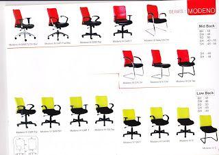 KURSI KANTOR ZOOM: KURSI KANTOR ZOOM 081296537070   karya mandiri furniture jln. A...