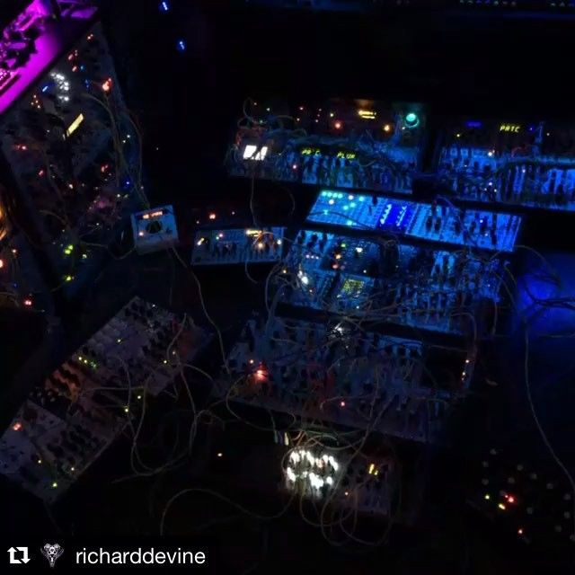 #Repost @richarddevine ・・・ Dream Sequence ✨