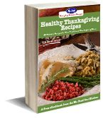 Healthy Thanksgiving Recipes: 20 Diabetic Recipes for Your Traditional Thanksgiving Menu
