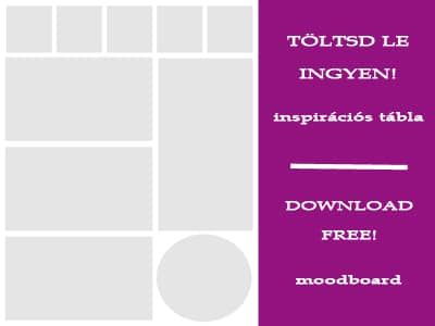 Download this free moodboard template!