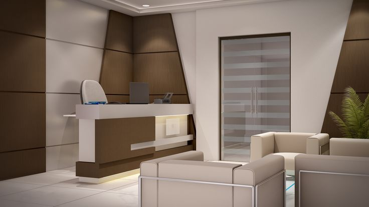 Sample of 3d office interior design and rendering. For more samples visit our portfolio