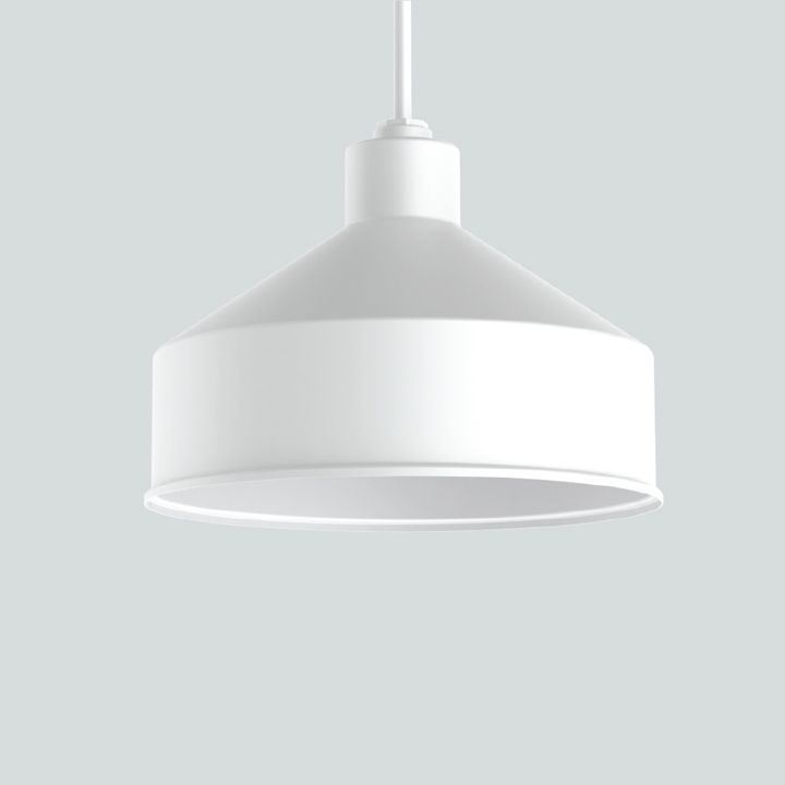 Gv led high top pendant 5500 lm max