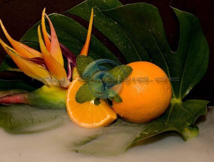 """Orange 2 Menthol eLiquid  → →    Orangen 2 Menthol Liquid ist eine extreme Geschmackserfahrung da das sehr intensive Orangen Aroma durch den Menthol Teil noch viel stärker zur Geltung kommt.  ►►  Inhalt der e-Liquid Geschmacksrichtung - """"Menthol mit Orange 2"""": Aroma, rein pflanzliches Glycerin (VG) E422 (DAB), E1520 (Ph. Eur.), Propylenglycol (PG), auf nach Wahl auch mit Nikotin möglich. ◄◄  Das Orange 2 Menthol Liquid mit  dem erfrischenden Menthol-Kick gibt es auch nikotinfrei zu kaufen."""