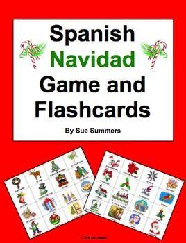 spanish vocabulary matching games