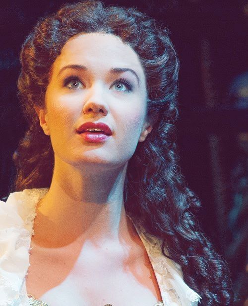 sierra boggess phantom of the opera