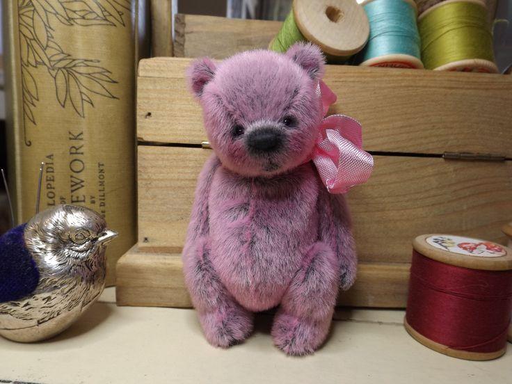 Пион, Барни медведей