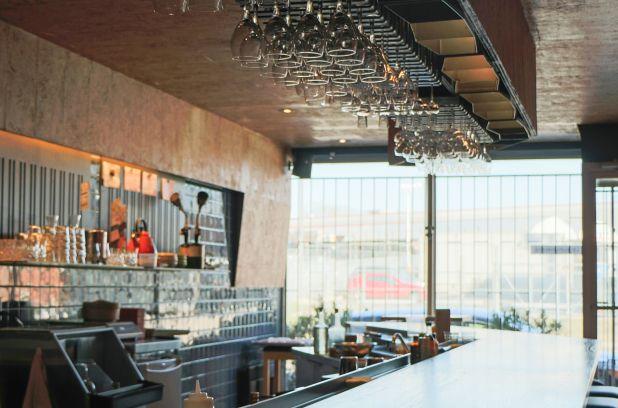 Restaurant Le Diplomate (Crédit photo: Josie Desmarais)