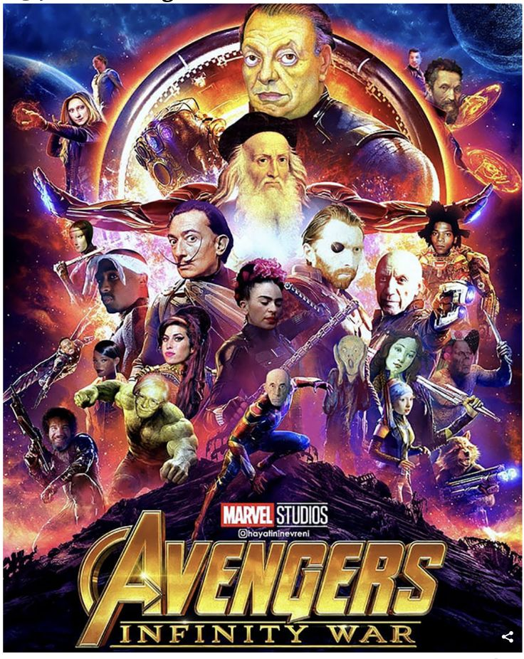 """Pin by Pat Brogden on ART""""hysterical"""" Marvel movie"""