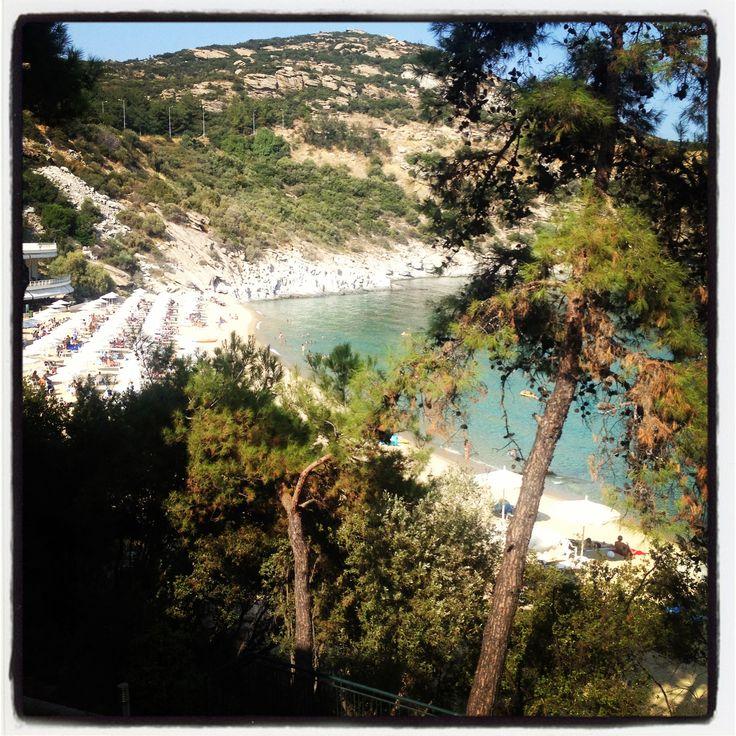Palio Tsifliki Kavala Greece