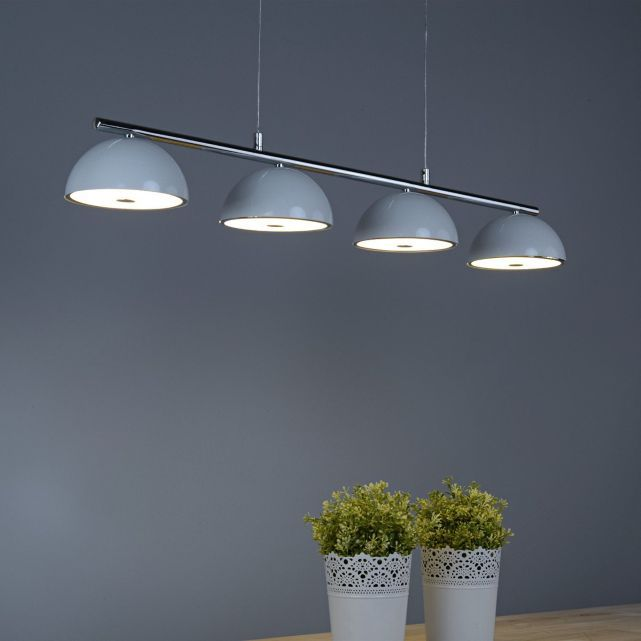 Suspension Rampe LED Danna Autre