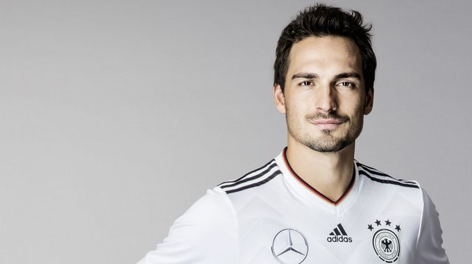 Profilbild Vonmats Hummels Deutschland Trikot Dfb Team Dfb