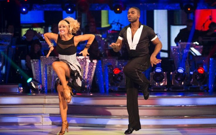 For remaining Strictly Come Dancing contestants Danny Mac, Louise Redknapp and Ore Oduba, it's almost showtime.
