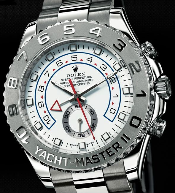 one of my life benchmarks...own this watch.