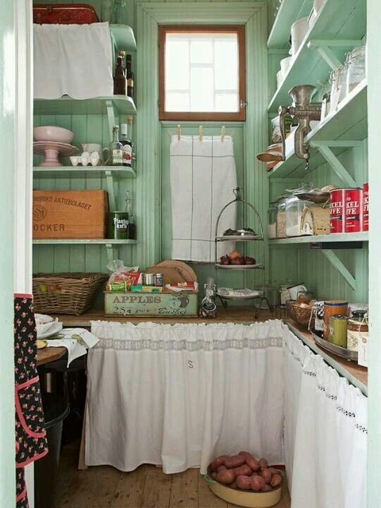 17 best images about Skafferi on Pinterest | Inredning, Homemade ...