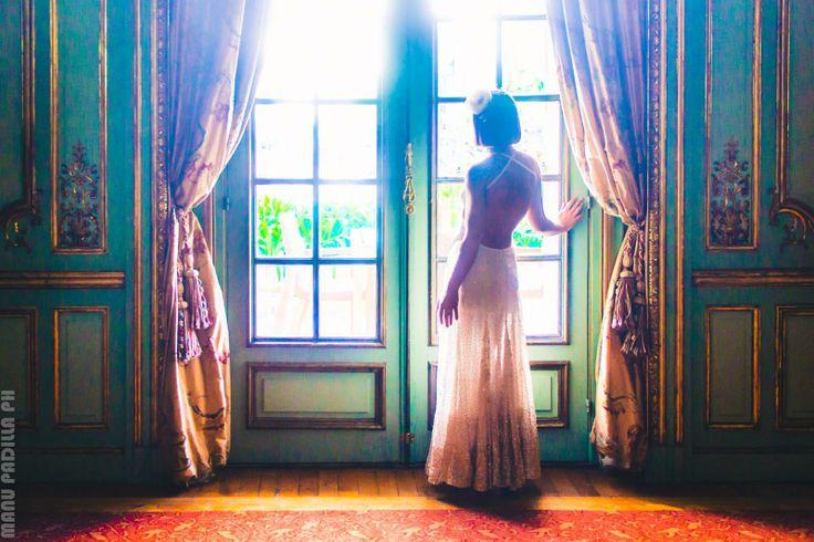 Aquellas presencias que se dibujan en ausencias | Casamientos & Sociales  | #Fotografia: #ManuPadilla