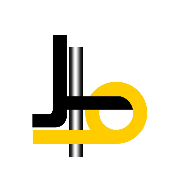 Logo design for the company of producing water pipes To design of this logo, I used tree forms, with tree colors, that each one is the part of each words of the company's name, with the persian hand writing.