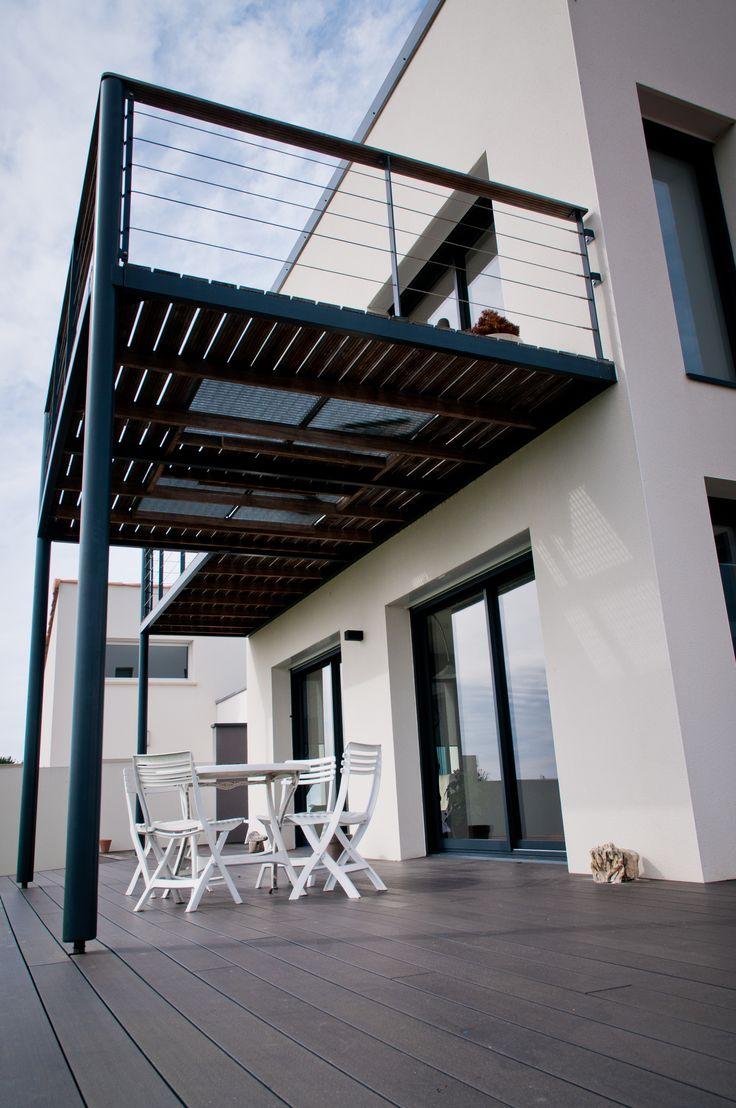 153 best carport images on pinterest entrance doors entry gates and facades. Black Bedroom Furniture Sets. Home Design Ideas
