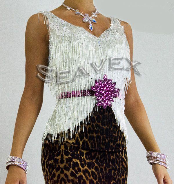 474 best Latin and Rythm Dresses images on Pinterest | Dance ...