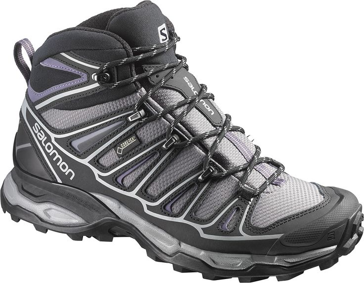 X ULTRA MID 2 W SPIKES GTX® - Hiking - Footwear - Salomon