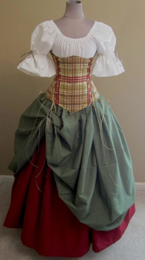 107 best images about Scottish Dress for Women on ...