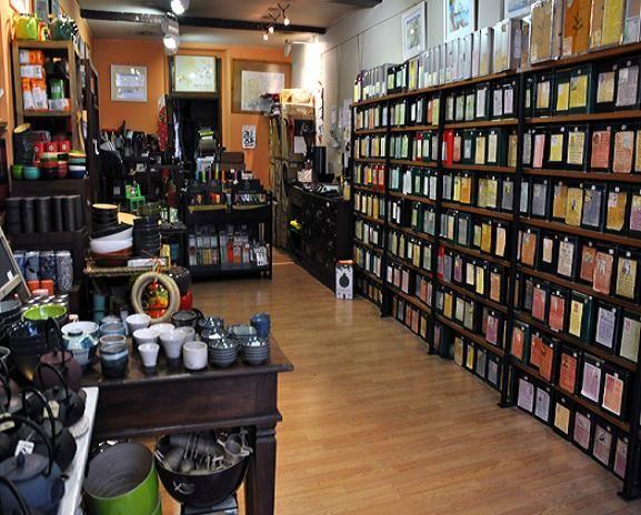 Thé, Achat thé, Vente de thé de qualité, boutique de thé, thé Toulouse - Toulouse - Saveurs & Harmonie