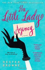 2014 Summer Reading Guide: Chick Lit