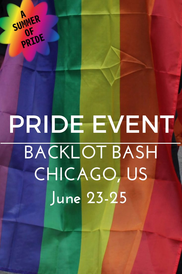 Pride Event – BackLot Bash Chicago, US - LGBT - Women Only Event in Chicago