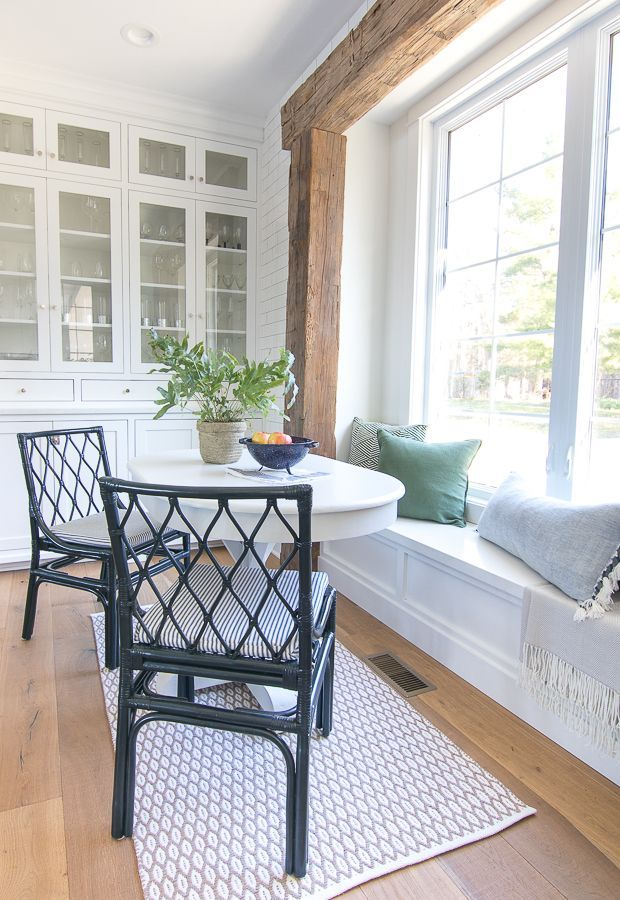 White Breakfast Nook Table Nook Table Breakfast Nook Table Breakfast Nook