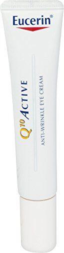 Eucerin Q10 Active Anti-Wrinkle Eye Cream 15ml Eucerin http://www.amazon.co.uk/dp/B003BRR6D8/ref=cm_sw_r_pi_dp_5Uqwvb1CC7HVM
