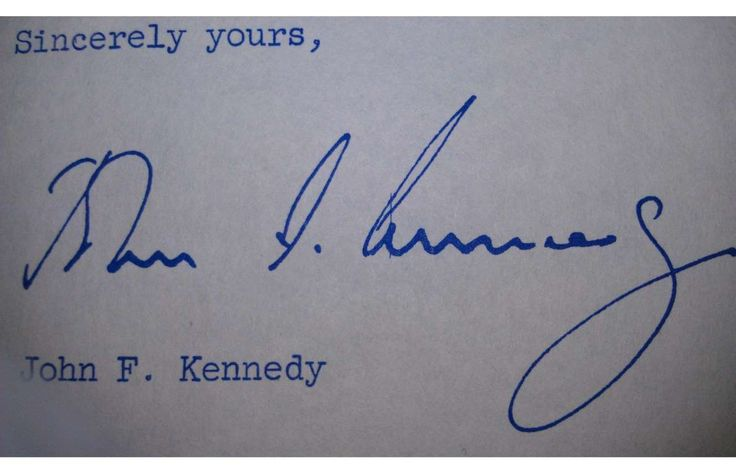 17 best Famous Signatures images on Pinterest ...