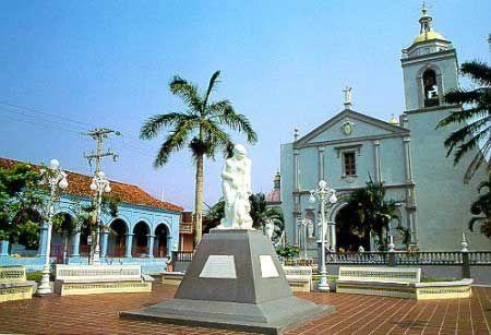 Puerto De Veracruz Mexico | Lugares Turísticos en Veracruz - Que Visitar