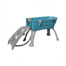 Pack baignoire portable + rampe