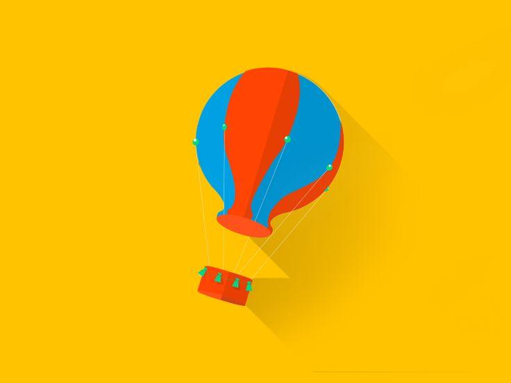Balloom icon