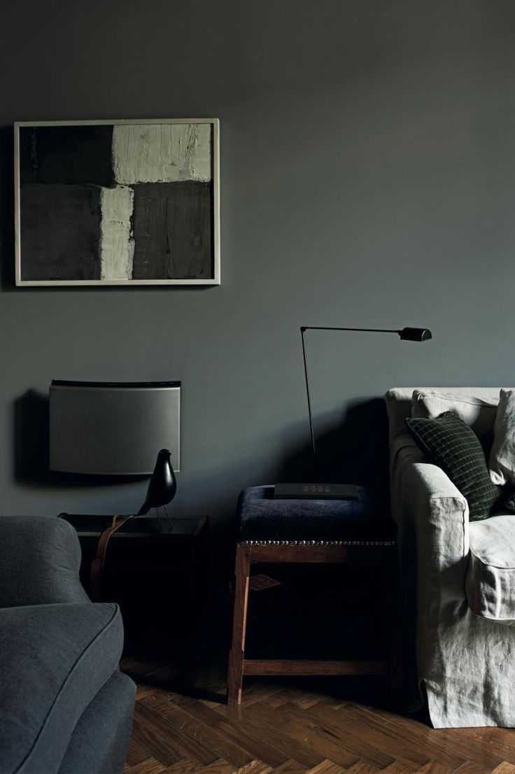 p47-cavanna_livingroom | Grey room | Pinterest
