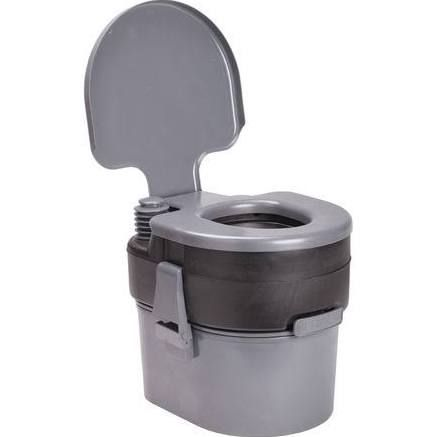 1147 Best Camping Toilet Images On Pinterest