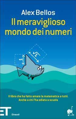 Alex Bellos, Il meraviglioso mondo dei numeri, ET Pop