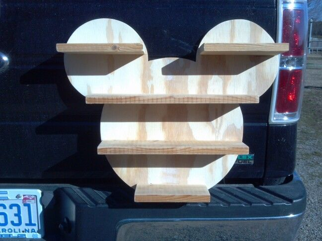 Mickey Mouse Shelf Disney Home Decor Pinterest Shelves Mickey Mouse And Mice