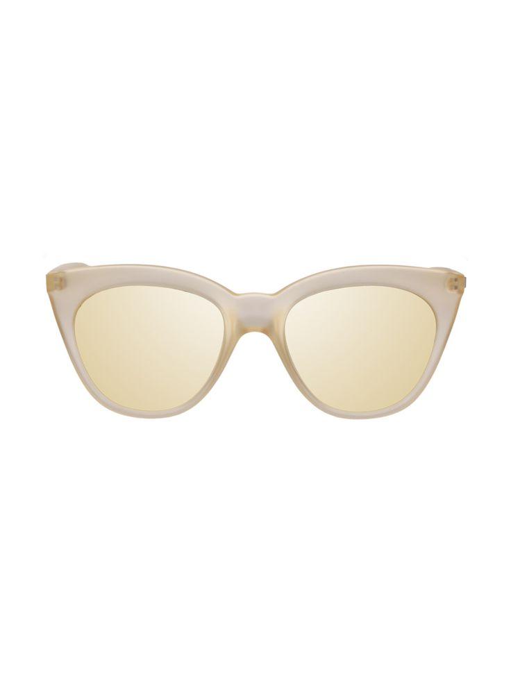 Le Specs - Halfmoon Magic Glasses