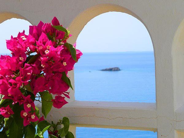 Hotel Galini Sea View, Creta, Grecia