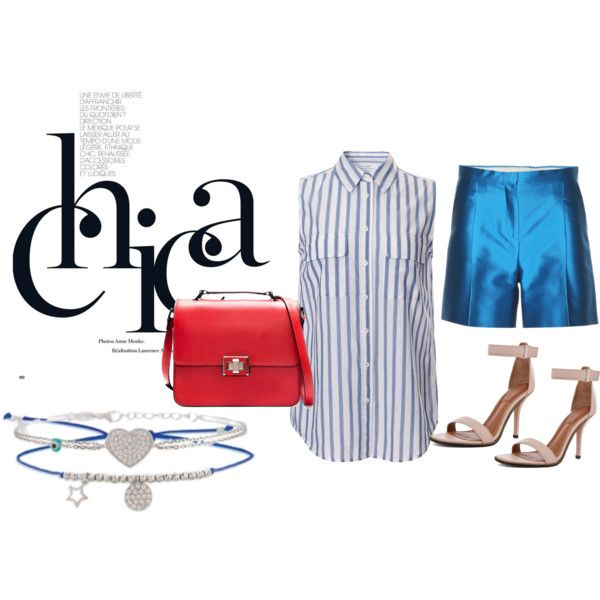 """sunday chic and Kurshuni"" by susie1971 on Polyvore"