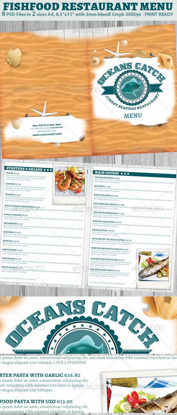 Top 25 ideas about california dreamin 39 on pinterest menu for Fish market design ideas