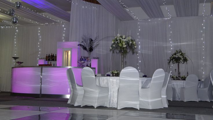 Unlimited Events Wedding theme - classic, clean, beautiful