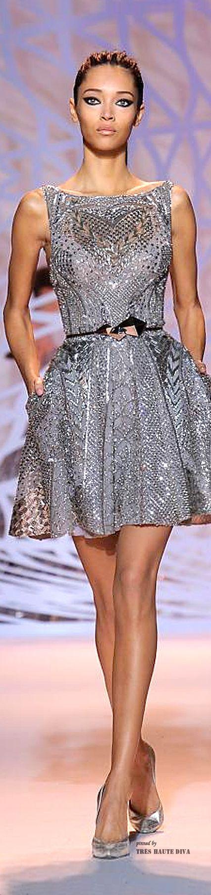 ... on Pinterest | Cocktail dresses, Zuhair murad and The velvet rope
